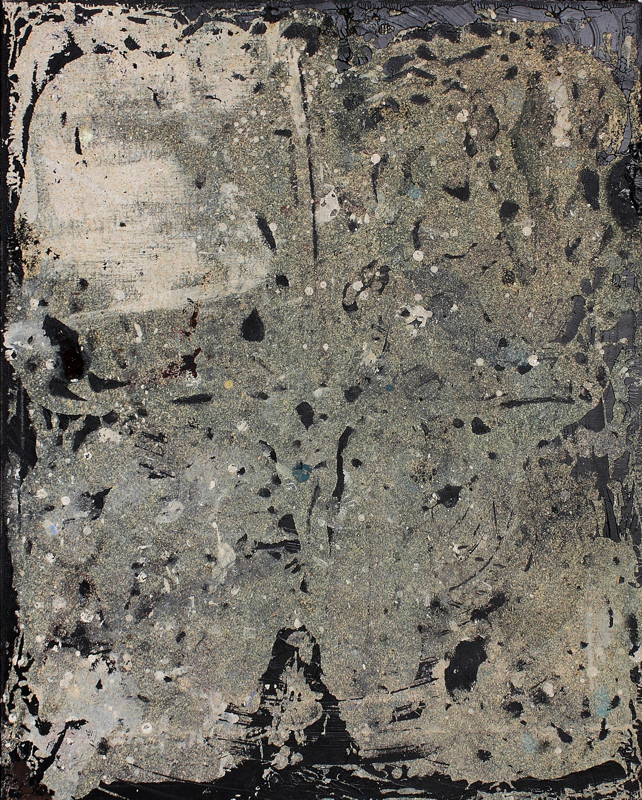 Abstrakt 12 | 80 x 100 cm