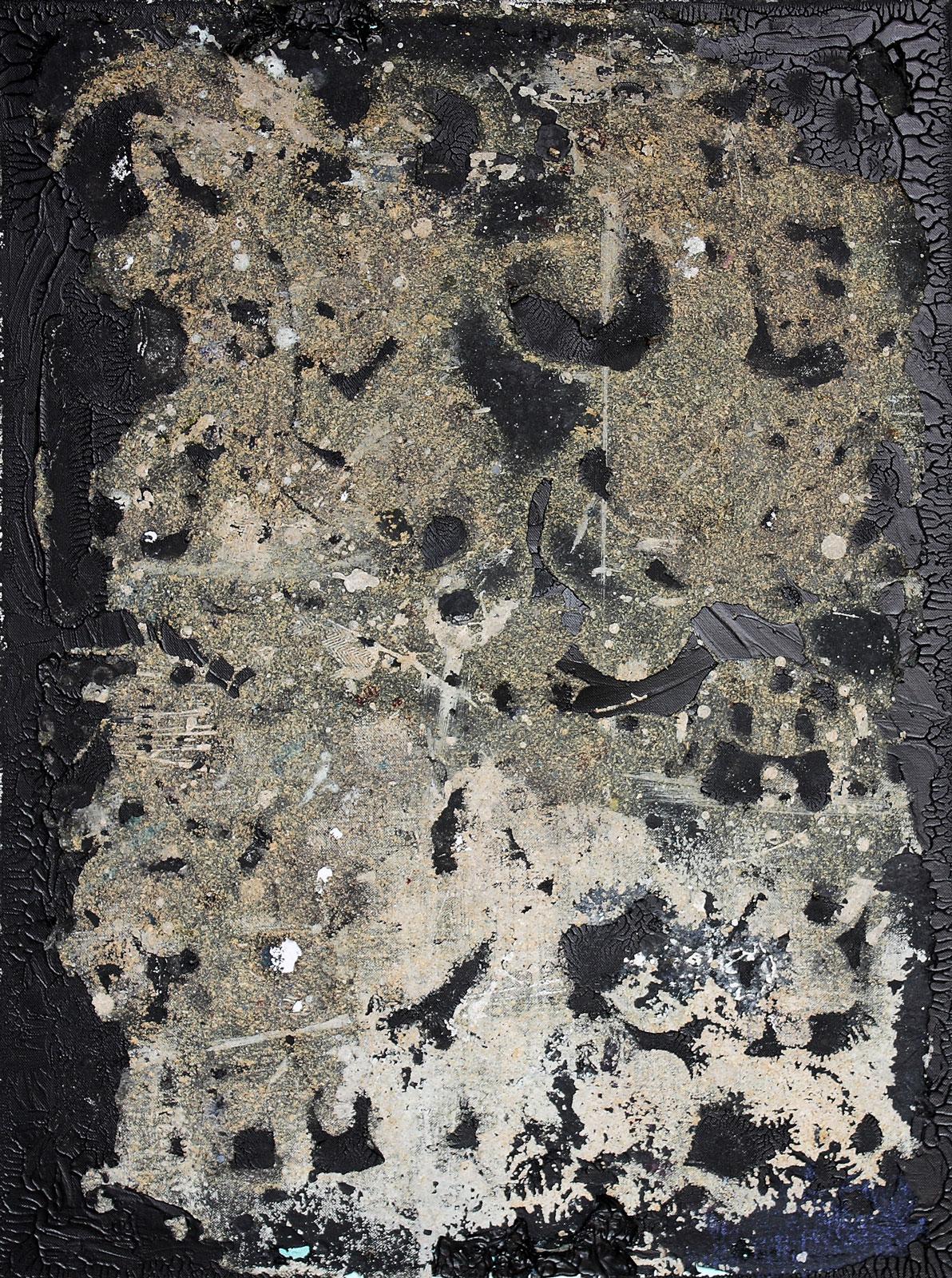 Abstrakt 13 | 60 x 80 cm