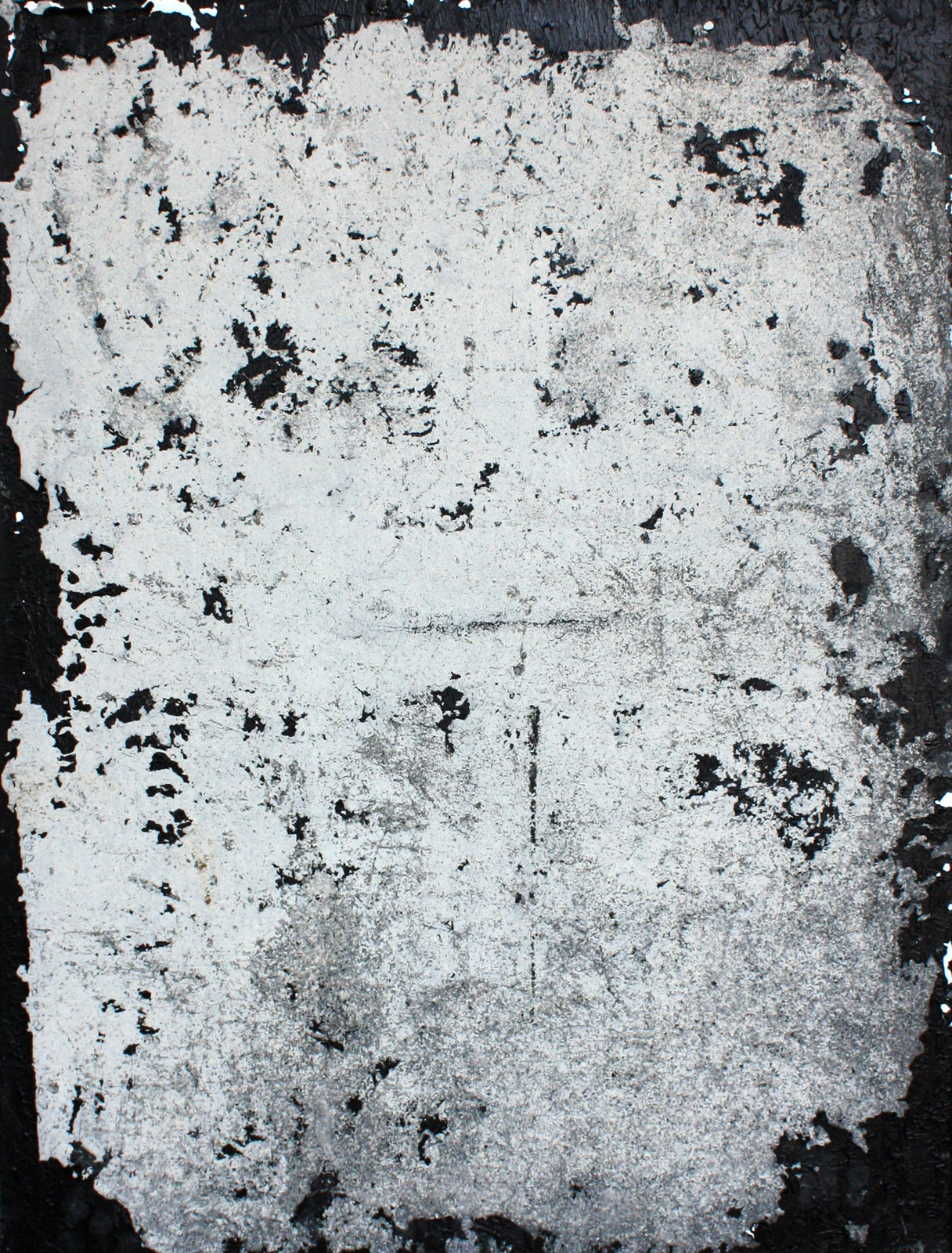 Abstrakt 3 | Acryl, Mixed Media | 60 x 80 cm